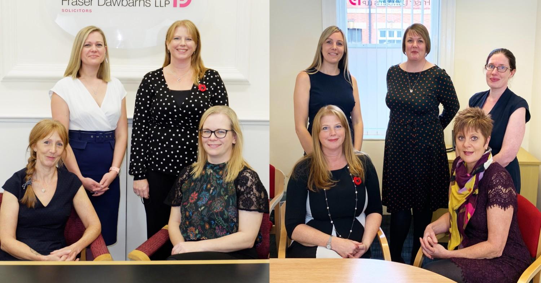 New Senior Associates